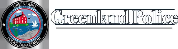 Greenland Police, Greenland New Hampshire